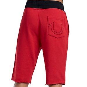 True Religion Shorts - True Religion Shorts